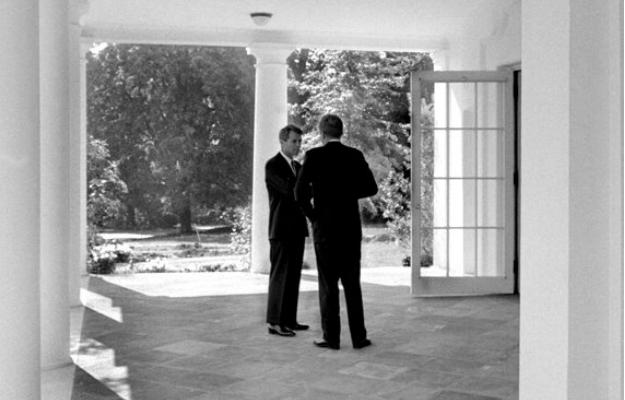 Cecil Stoughton, White House/John F. Kennedy Library, Boston