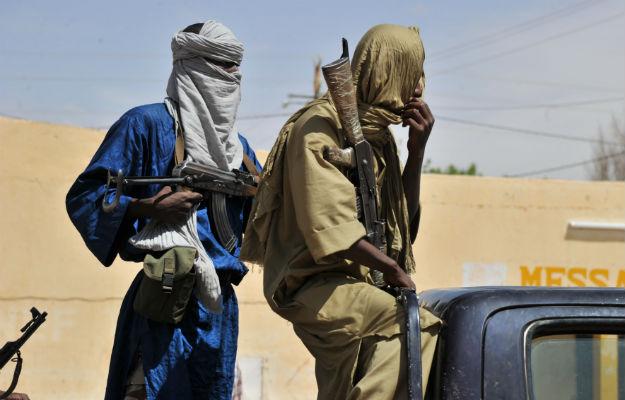 ISSOUF SANOGO/AFP/GettyImages