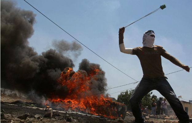 JAAFAR ASHTIYEH/AFP/GettyImages