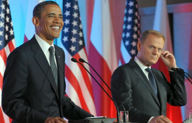 ANEK SKARZYNSKI/AFP/Getty Images