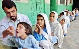 TARIQ MAHMOOD/AFP/Getty Images