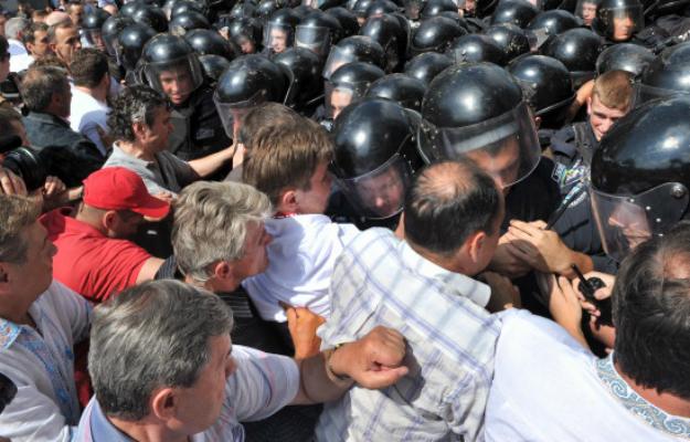 GENYA SAVILOV/AFP/GettyImages