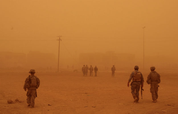 Chris Hondros/Getty Images