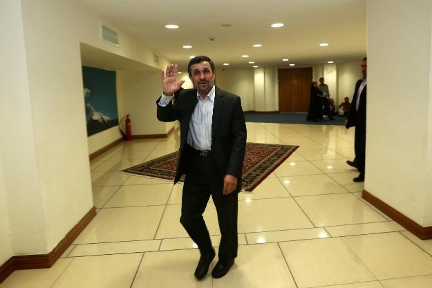 BEHROUZ MEHRI/AFP/GettyImages