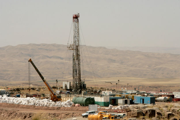 Will oil companies provide Kurdistan its de facto statehood