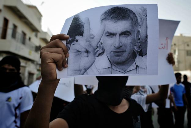 MOHAMMED AL-SHAIKH/AFP/GettyImages
