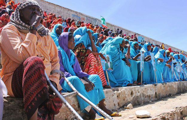 Mohamed Abdiwahab/AFP/GettyImages