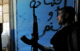 BULENT KILIC/AFP/GettyImages