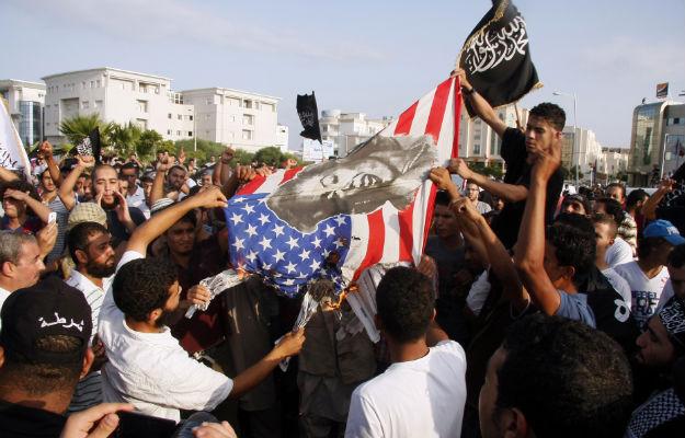 KHALIL/AFP/GettyImages