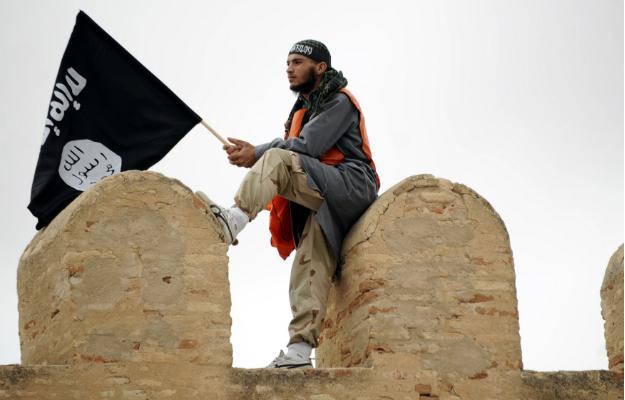 FETHI BELAID/AFP/GettyImages
