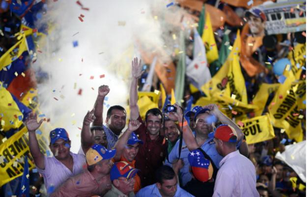 LEO RAMIREZ/AFP/GettyImages