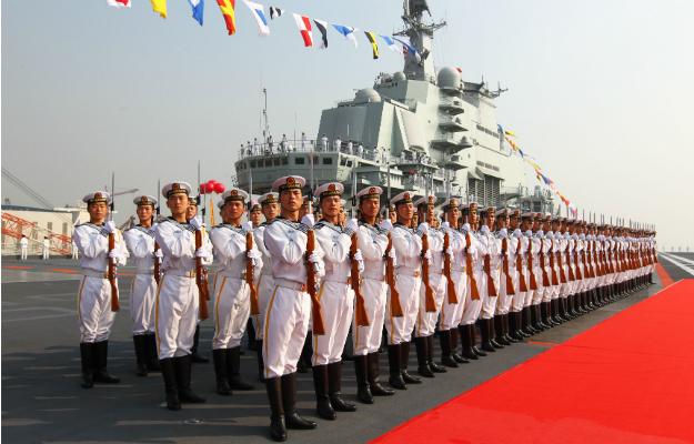 Zha Chunming/Xinhua/ZUMAPRESS.com