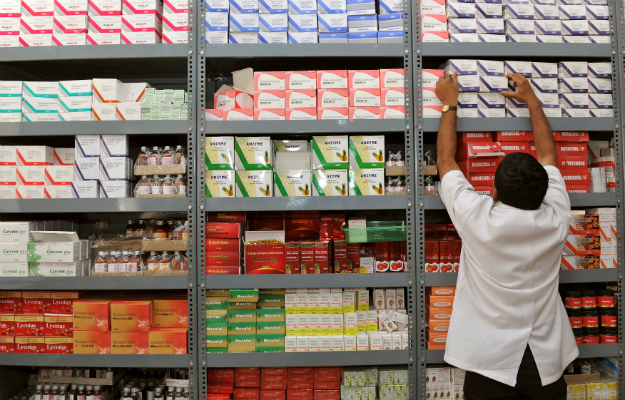 The Great Pharmaceuticals Scam – Foreign Policy