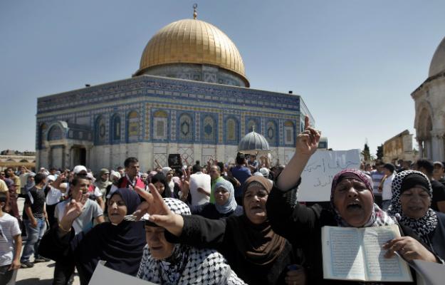 AHMAD GHARABLI/AFP/GettyImages