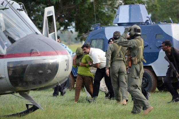 FAROOQ NAEEM/AFP/GettyImages