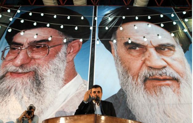 ATTA KENARE/AFP/GettyImages