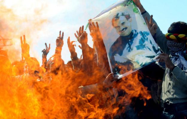 BULENTKILIC/AFP/Getty Images
