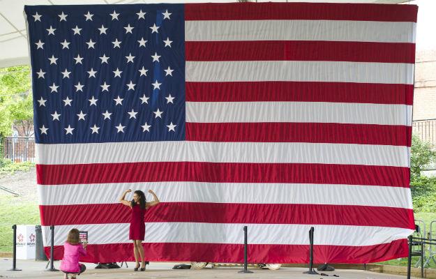 SAUL LOEB/AFP/GettyImages