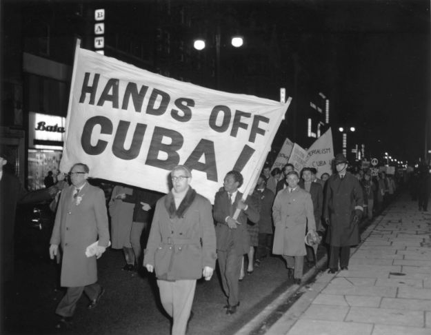 The 9 Most Important Lessons From the Cuban Missile Crisis – Foreign Policy