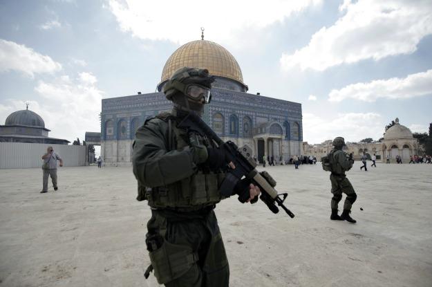 AHMAD GHARABLI/AFP/GettyImages)