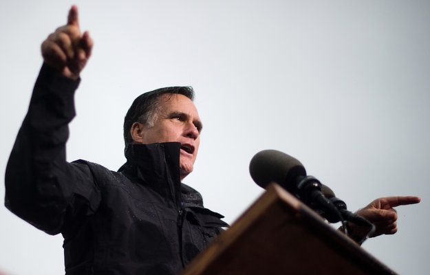 JIM WATSON/AFP/GettyImages