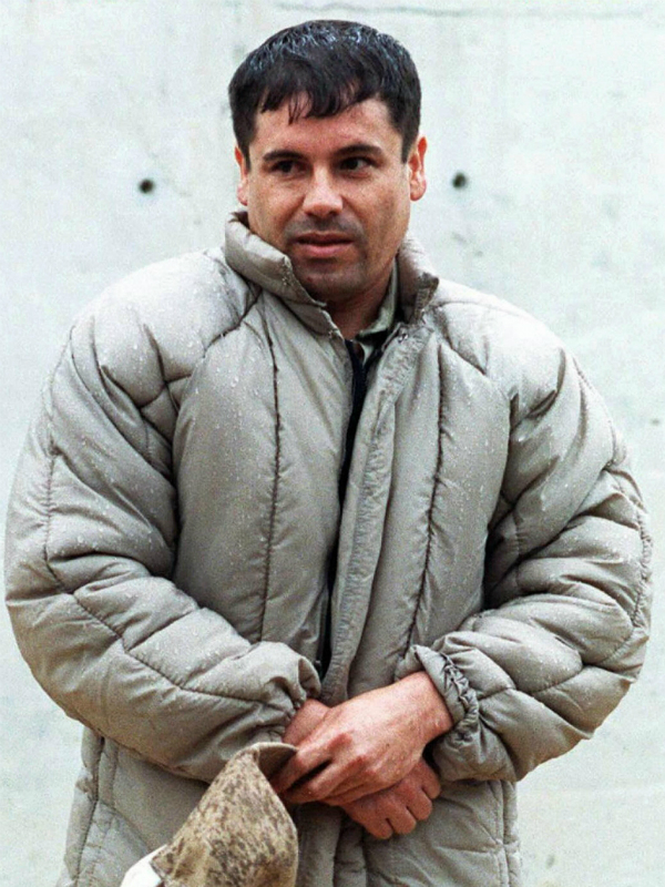 The only drug trafficker on the Forbes billionaires list, El Chapo has built an international  criminal empire and lived for years with a $7 million bounty on his head.  (He once escaped from prison in a laundry truck.) Undaunted by the federales, his Sinaloa cartel has pioneered  new methods of transporting narcotics, including catapults and submarines.  Presumably, jet packs are in the works.
