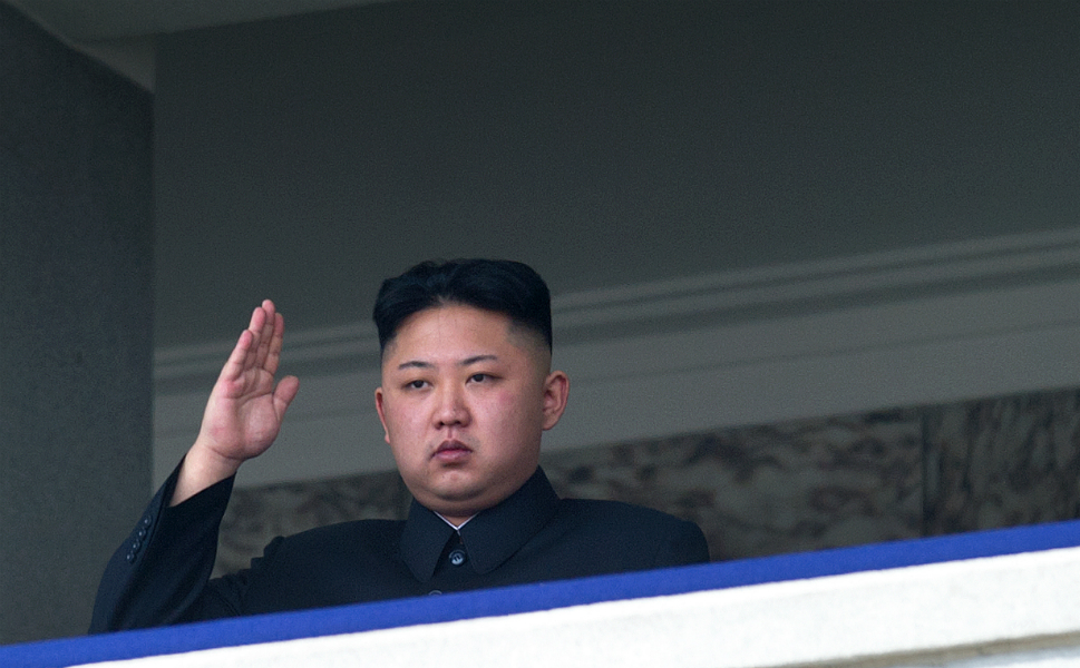 No list of global supervillains would be complete without  North Korea's boy leader, who combines a childlike fascination with Disney  characters and aquariums  with his father's sadistic streak -- he's rumored to have had one of the  country's top generals executed by mortar  fire. With rumors of a real-life underground  lair and an already  legendary taste for luxury goods, Kim Jong Un may fit the Bond villain profile, but  SPECTRE would surely be embarrassed by the slow progress made by North  Korea's weapons program.
