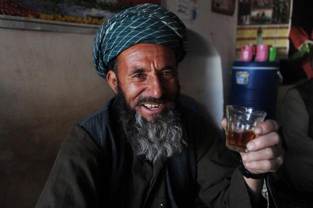 Aref Karimi/AFP/GettyImages