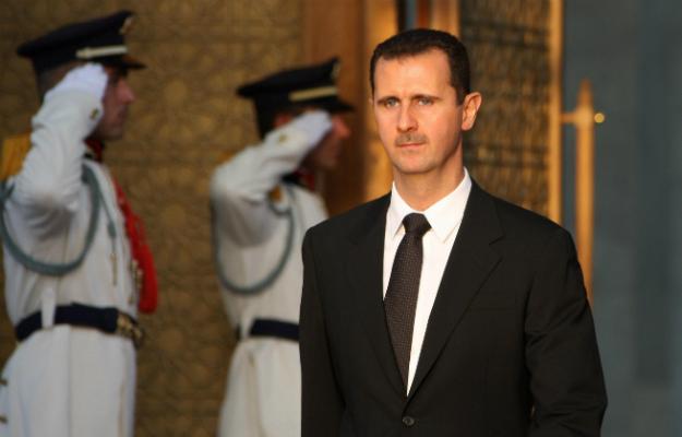 LOUAI BESHARA/AFP/Getty Images