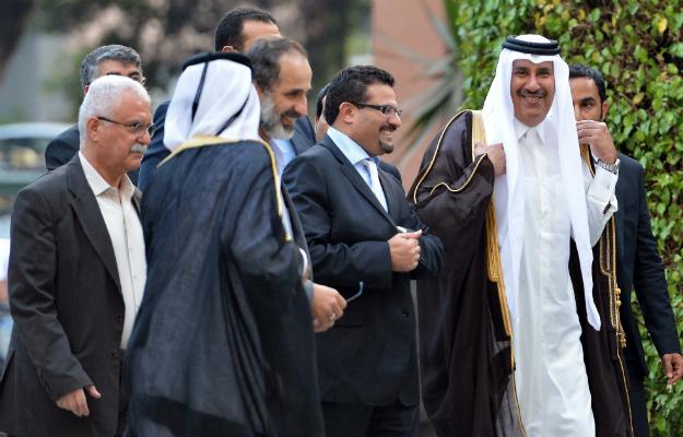 Photo by KHALED DESOUKI/AFP/Getty Images