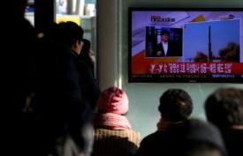 White House vows response to North Korean launch