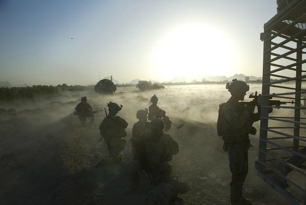 TONY KARUMBA/AFP/GettyImages