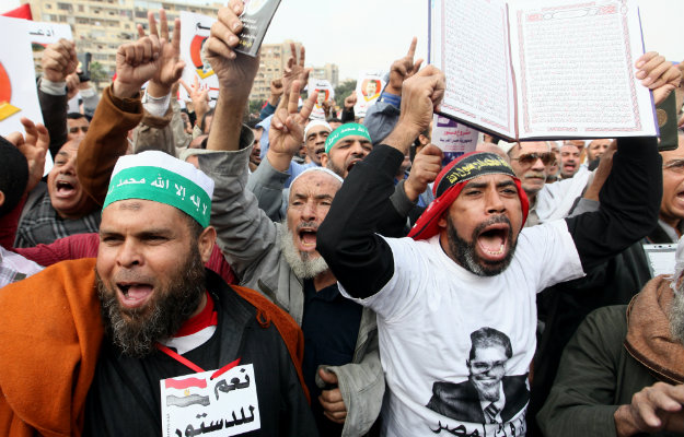 Think Again: The Muslim Brotherhood – Foreign Policy