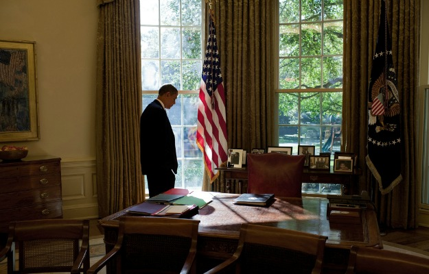 Pete Souza/White House via Getty Images