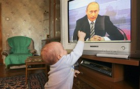 ALEXANDER DROZDOV/AFP/Getty Images