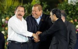Photo by RODRIGO ARANGUA/AFP/Getty Images