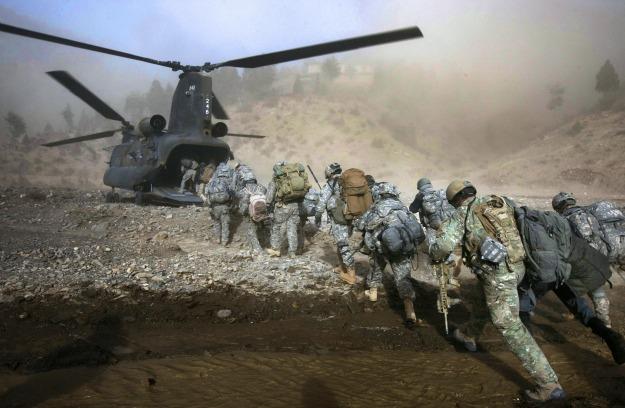 DAVID FURST/AFP/Getty Images