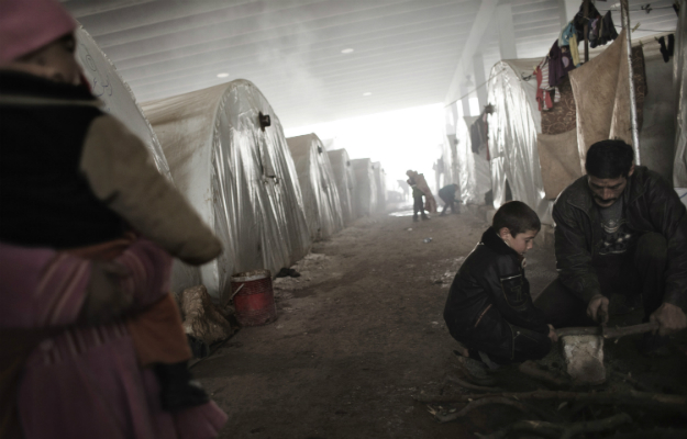 ACHILLEAS ZAVALLIS/AFP/Getty Images