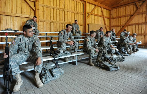 Staff Sgt. Pablo Piedra/DVIDS