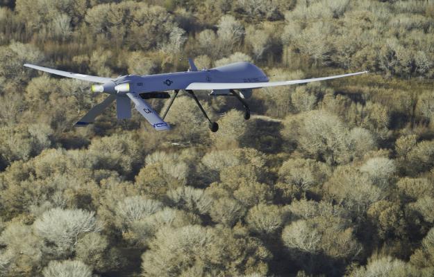 U.S. Air Force Photo by Tech. Sgt. Effrain Lopez