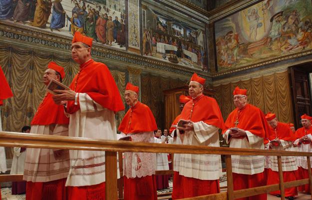 Arturo Mari - Vatican Pool/ Getty Images