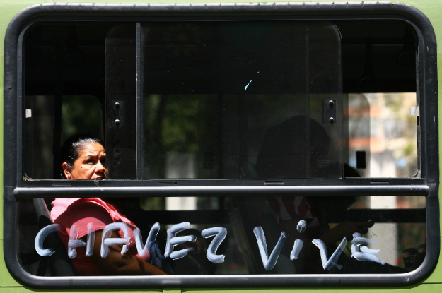 GERALDO CASO/AFP/Getty Images