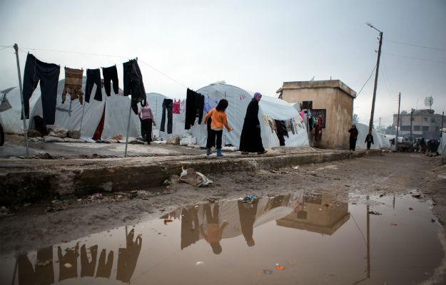 Olivier VOISIN/AFP/Getty Images