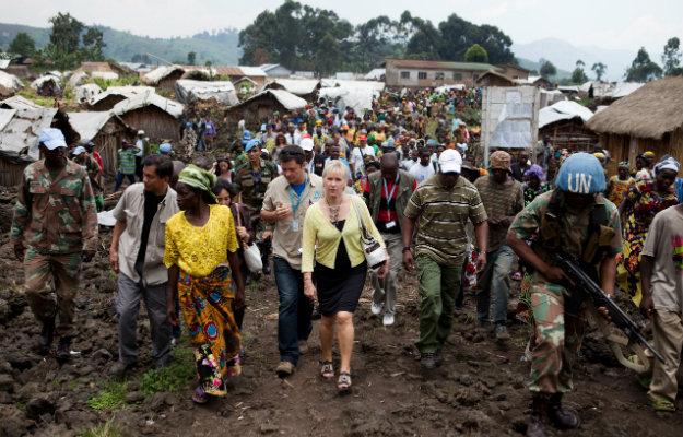 Gwenn Dubourthoumieu/AFP/Getty Images