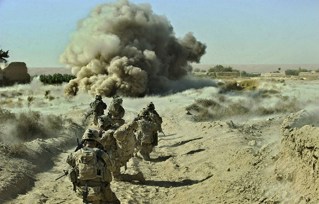 What Went Wrong in Afghanistan? – Foreign Policy