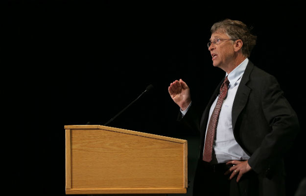 What Bill Gates Got Wrong About Why Nations Fail – Foreign