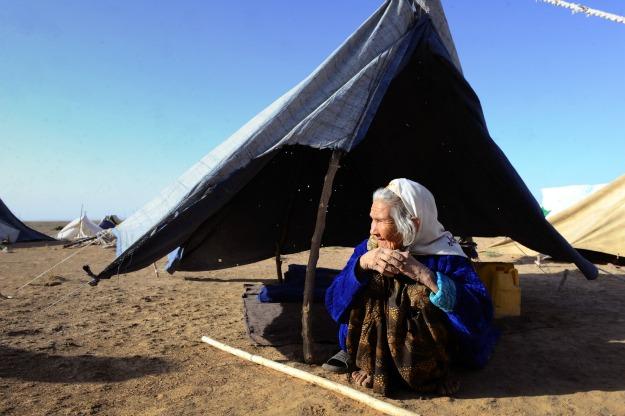 QAIS USYAN/AFP/GettyImages