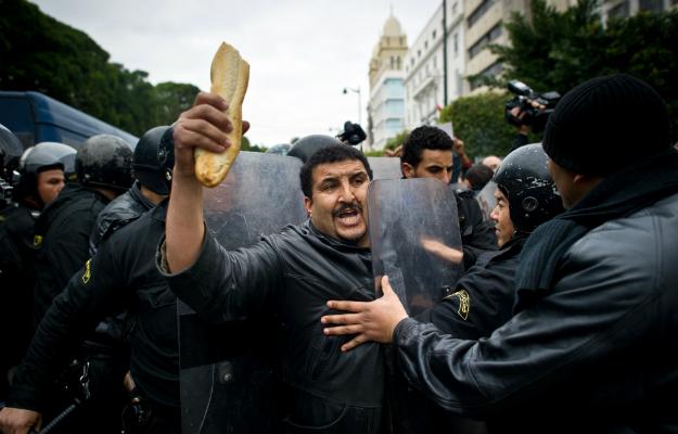 Photo by MARTIN BUREAU/AFP/Getty Images