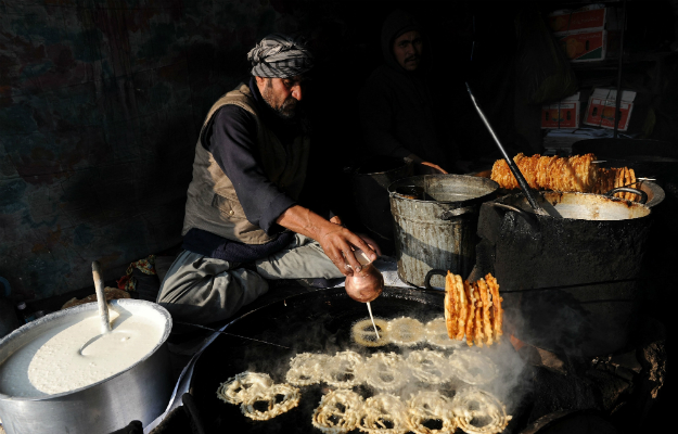 QAIS USYAN/AFP/Getty Images)