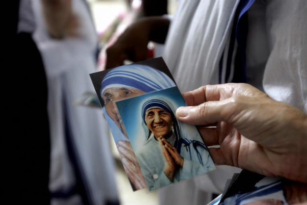 The Dark Side of Mother Teresa' – Foreign Policy
